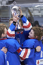 U-13 Jysk mesterskab i Vojens