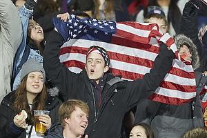 Amerikanske fans