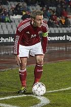 Christian Eriksen, anf�rer (Danmark)