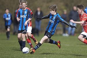Silkeborg IF - Ry Fodbold