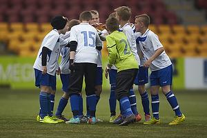 IS Sk�vinge - FC Holte