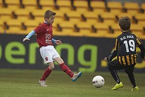 Skjold-Birker�d - Helsinge Fodbold