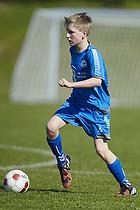 Frederiksv�rk FK - Slangerup & Omegn IF