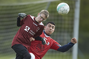 Jyllinge FC - Ballerup-Skovlunde Fodbold