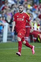 Liverpool FC - Danmark