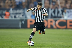 Dimitris Konstantinidis (Paok FC)