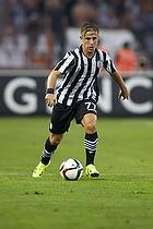 Dimitris Pelkas (Paok FC)