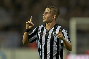 Dimitris Pelkas, m�lscorer (Paok FC)