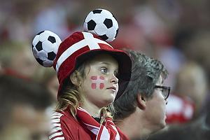 Dansk fan