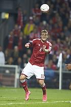 Nicklas Bendtner (Danmark)