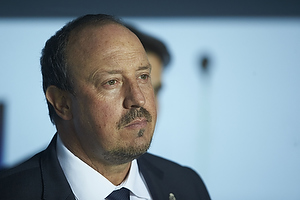 Rafael Benitez (Real Madrid CF)
