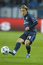 Luka Modric (Real Madrid CF)