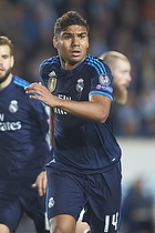 Casemiro (Real Madrid CF)