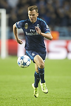 Denis Ceryshev (Real Madrid CF)