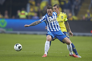 Br�ndby IF - Esbjerg fB