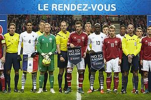 Danmark - Frankrig