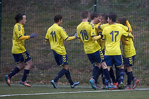 Br�ndby IF - Lyngby BK