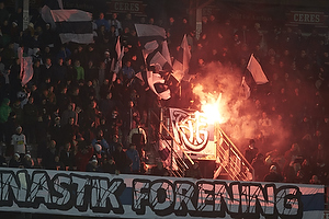 Agf - Br�ndby IF