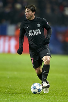 Lucas (Paris Saint-Germain)