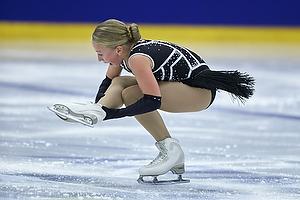 Fotografen har meldt sin ankomst til Isblomsten-konkurrencen i Herlev den 26-28. januar.