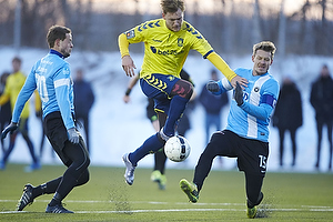 FC Roskilde - Br�ndby IF