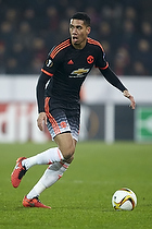 Chris Smalling (Manchester United)