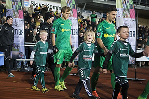 Skive IK - Br�ndby IF