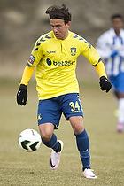 Daniel St�ckler (Br�ndby IF)