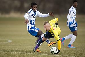Izunna Uzochukwu (Ob), Magnus Eriksson (Br�ndby IF)