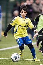 Br�ndbyernes IF - Taastrup FC