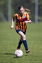 Farum BK - �lstykke FC