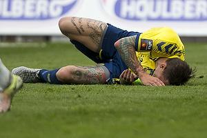Br�ndby IF - Viborg FF
