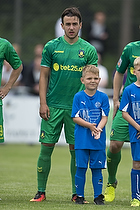 N�sby Boldklub - Br�ndby IF