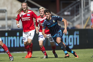 Silkeborg IF - Br�ndby IF