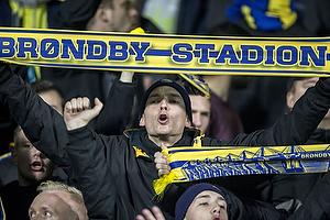 BK Frem - Br�ndby IF