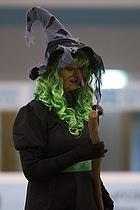 Halloween i Gentofte KF