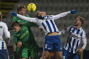 Christian Jakobsen (Br�ndby IF), Jan Kliment (Br�ndby IF), Jeppe Tverskov (Ob)