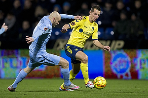 Johnny Thomsen (Randers FC), Kamil Wilczek (Br�ndby IF)