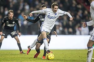 FC K�benhavn - Randers FC