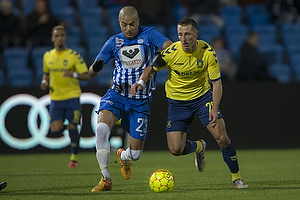 Esbjerg fB - Br�ndby IF