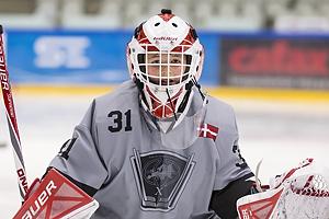 Markus Madsen (Vojens IK)