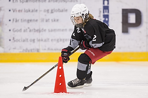 Lucas Hoven Christensen (AaB Ishockey)