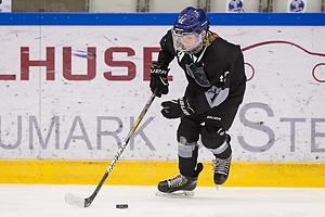 Niklas Frahm Ingvertsen (Vojens IK)
