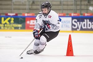 European Hockey Academy