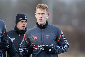Andreas Hansen (Br�ndby IF)