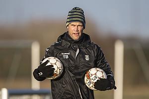Tam�s B�dog, assistenttr�ner (Br�ndby IF)