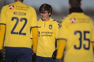 Br�ndby IF - Roskilde KFUM
