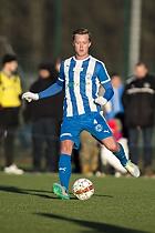 Mico Elvig (Roskilde KFUM)