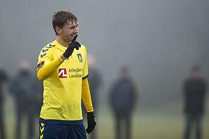 Christian Jakobsen, m�lscorer (Br�ndby IF)