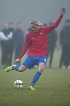 Mallik Conradsen (Hvidovre IF)